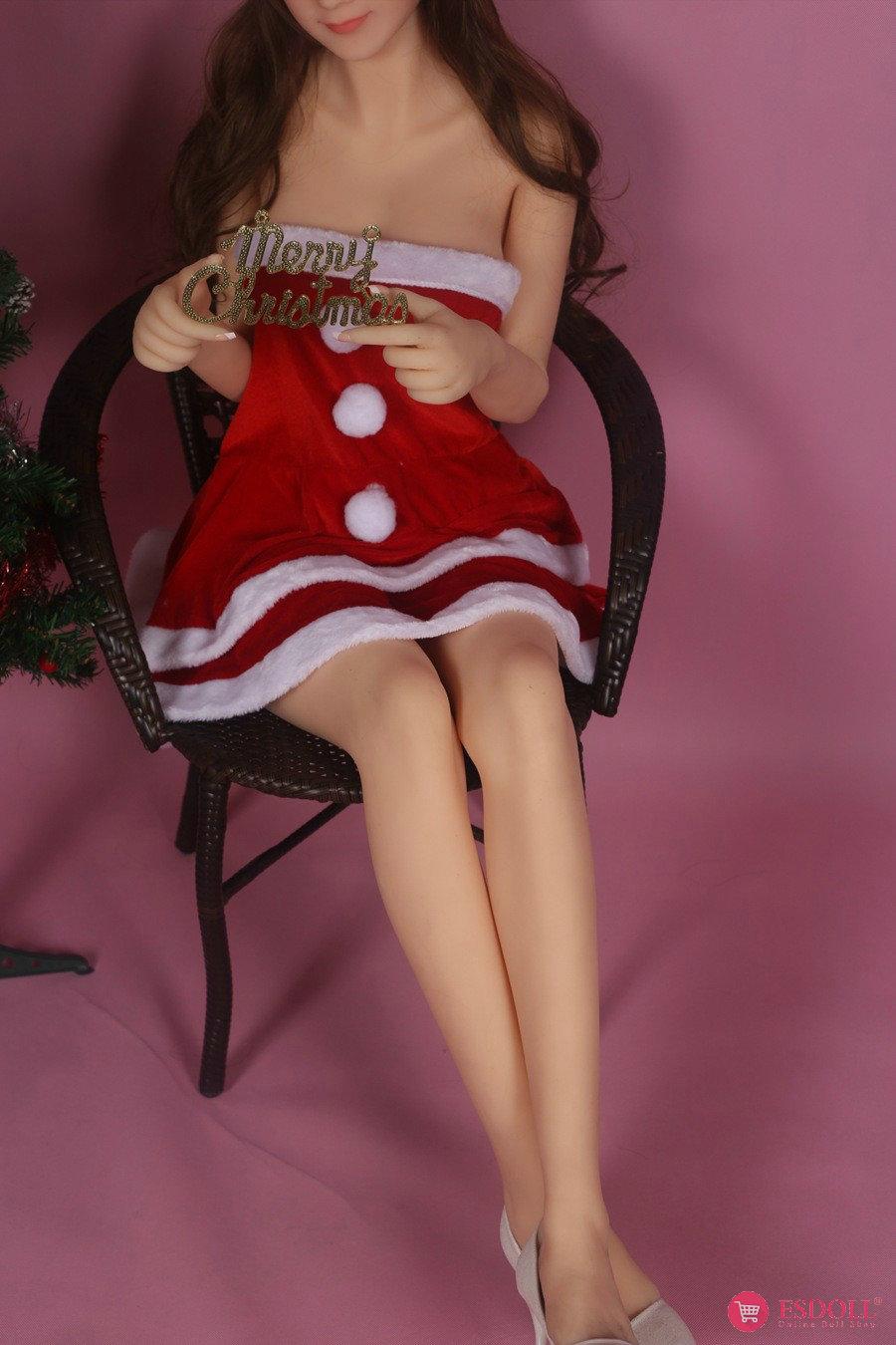 Hayley 145cm sex doll - 3