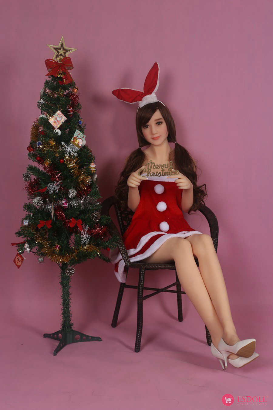 Hayley 145cm sex doll - 4