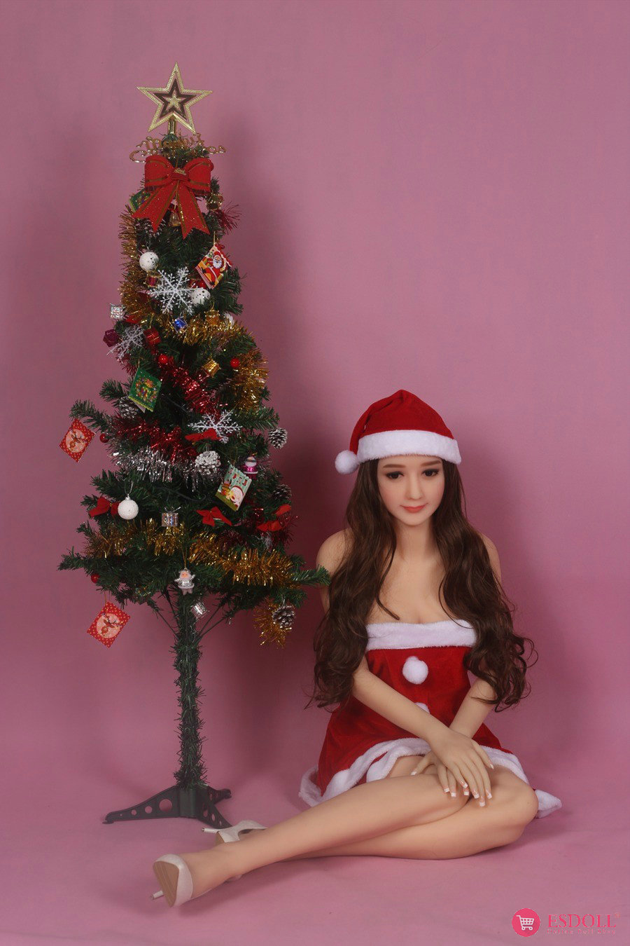 Hayley 145cm sex doll - 5
