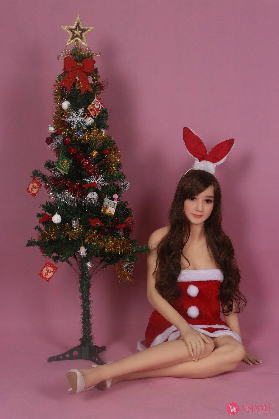 Hayley 145cm sex doll - 6