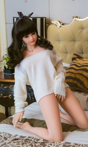 Full-Life-Size-Silicone-Sex-Doll-For-Men-–-Bambi-158cm