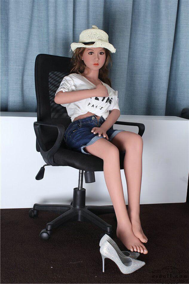 140cm Erika sex doll - 11