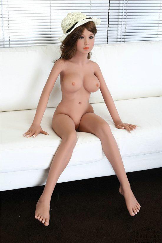 140cm Erika sex doll - 12