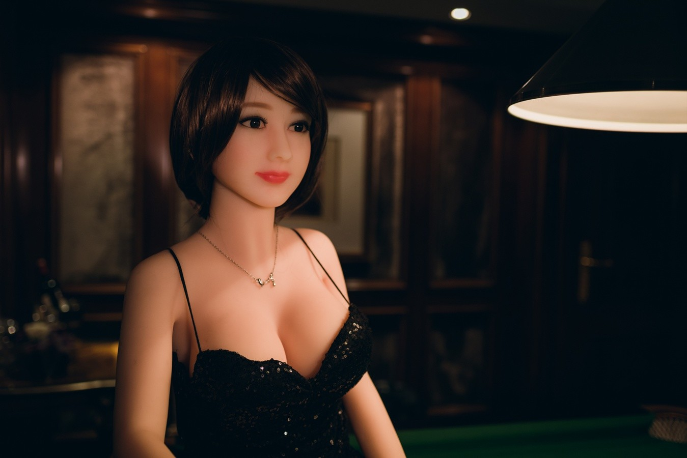 Hayley 165cm sex doll - 18