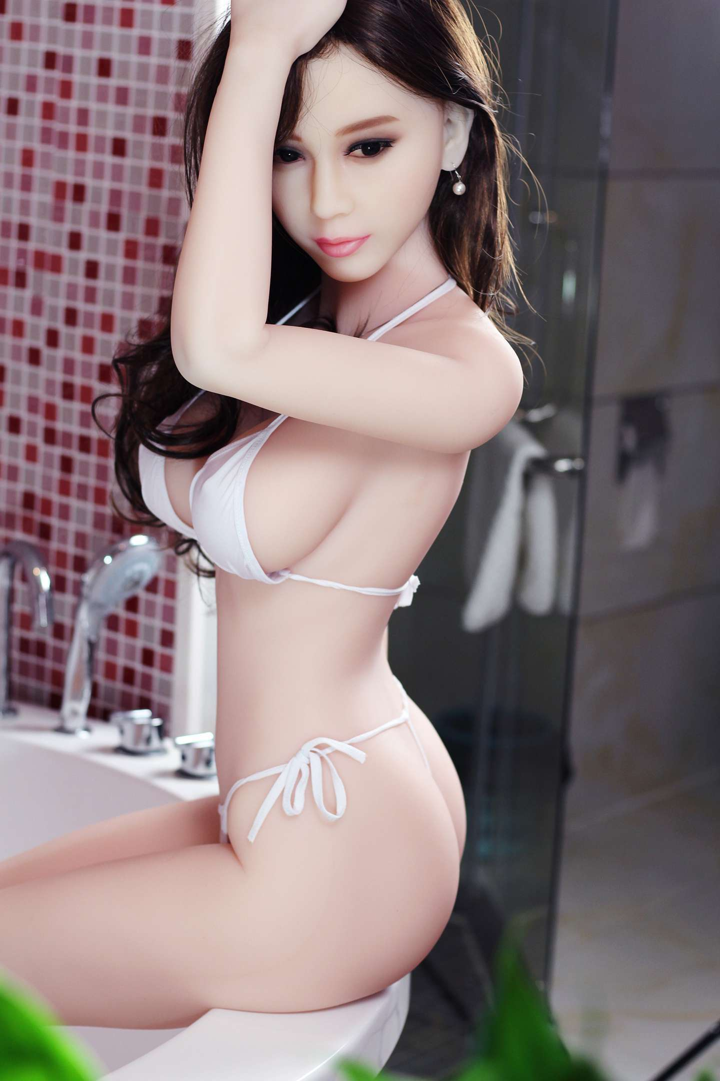 Celina 161cm sex doll