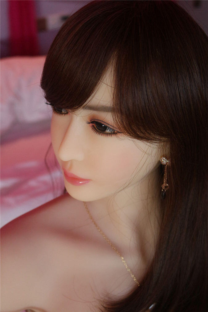 Chris 165cm sex doll - 16