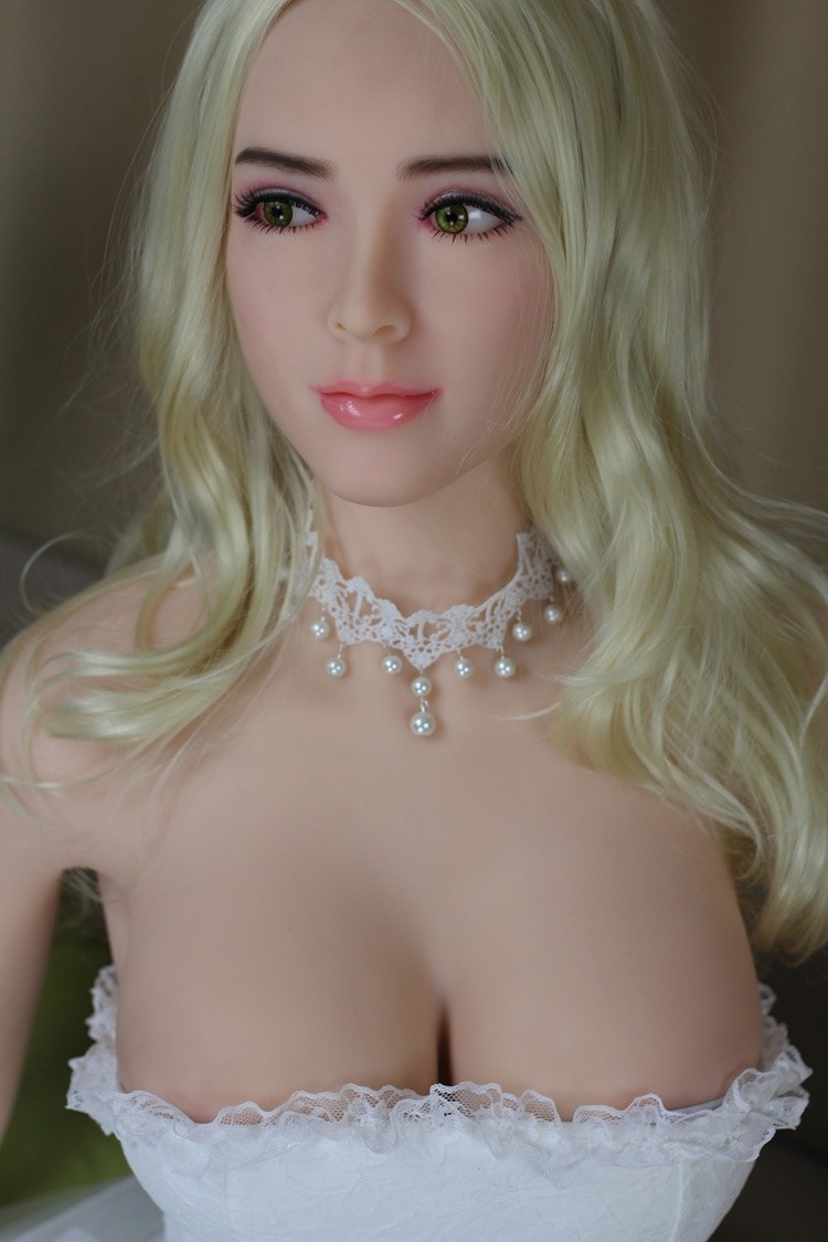 158cm 5.18ft Julie sex doll - 4