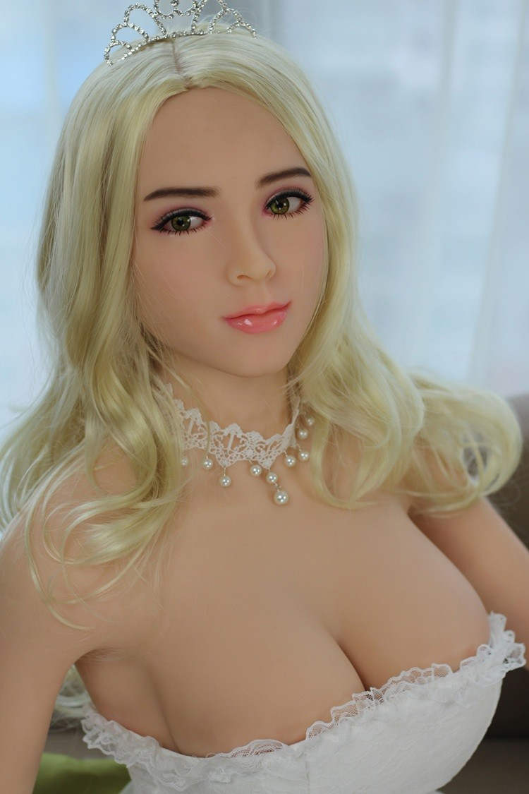 158cm 5.18ft Julie sex doll