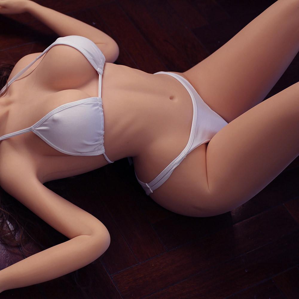 168cm Monica Silicone Sex doll - 28