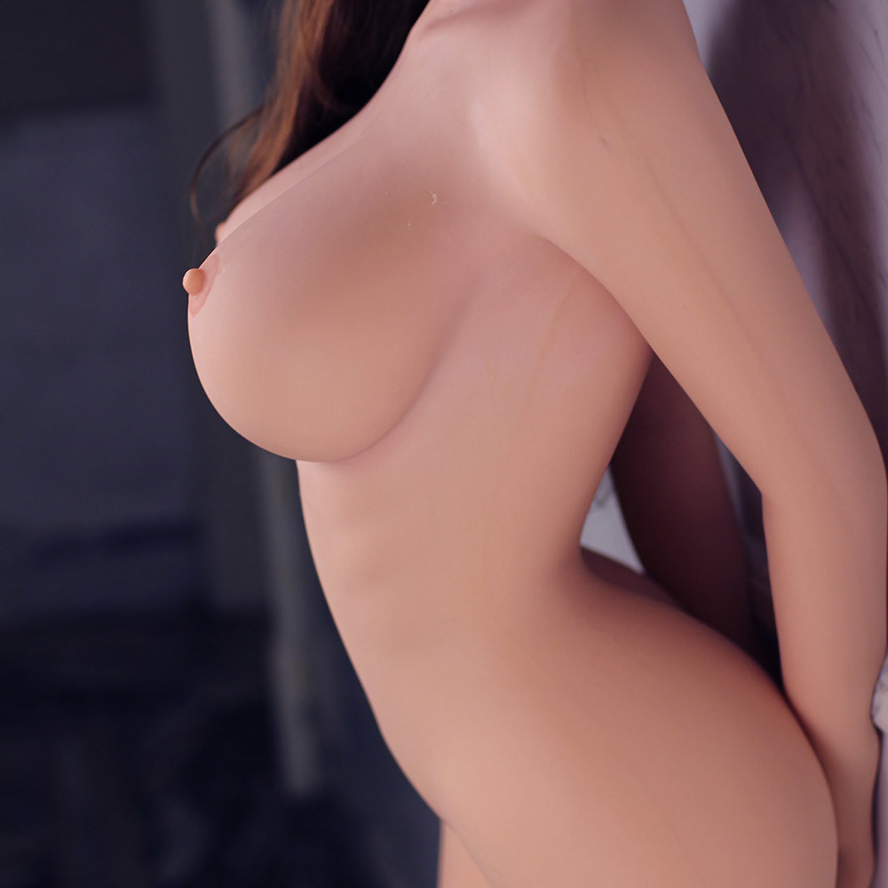 168cm Monica Silicone Sex doll - 22