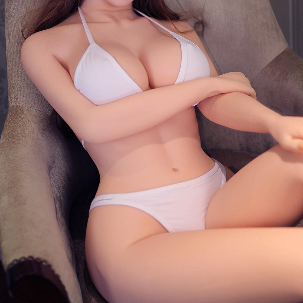 168cm Monica Silicone Sex doll - 16