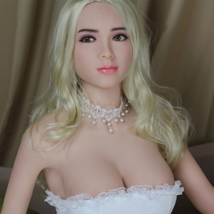 158cm 5.18ft Julie sex doll - 9