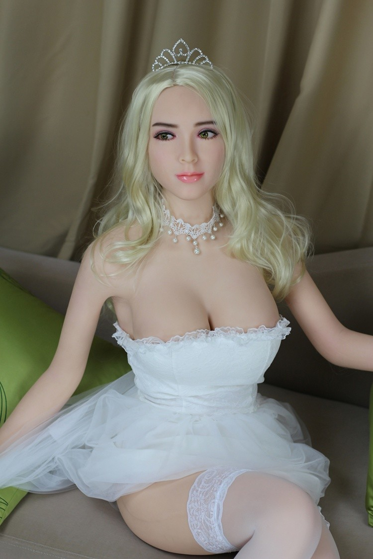 158cm 5.18ft Julie sex doll - 10