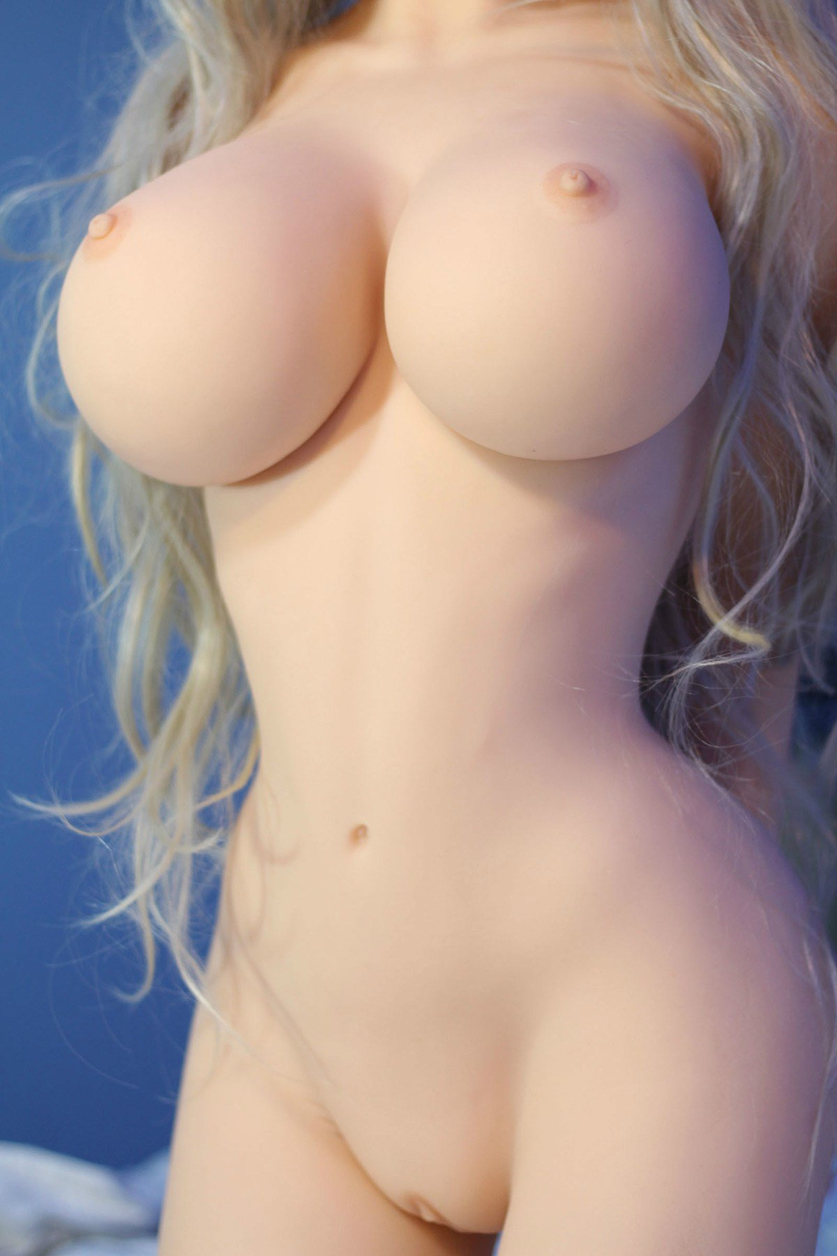 158cm 5.18ft Julie sex doll - 12