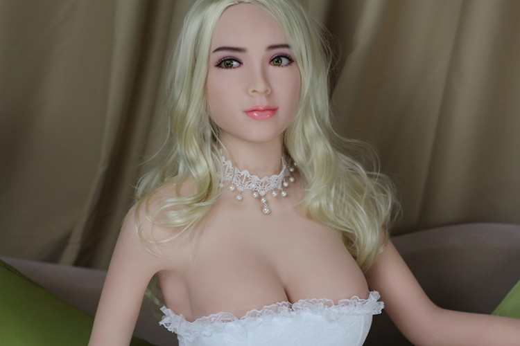 158cm 5.18ft Julie sex doll - 16