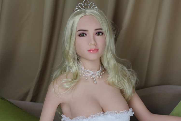 158cm 5.18ft Julie sex doll - 17
