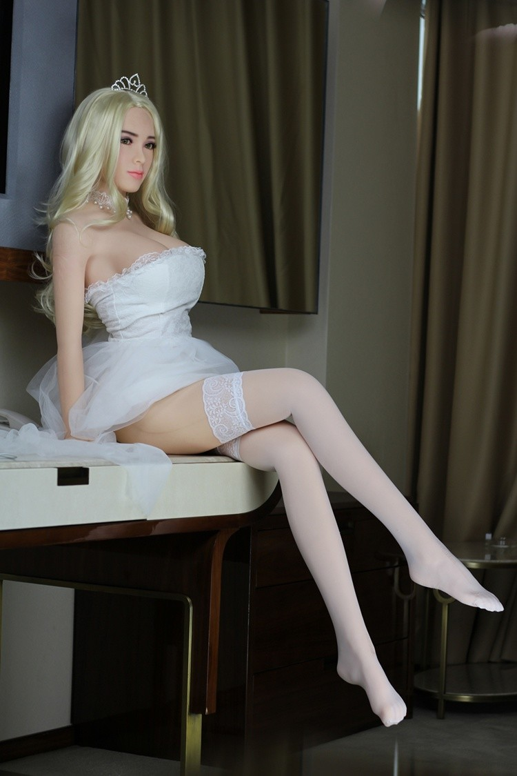 158cm 5.18ft Julie sex doll - 20