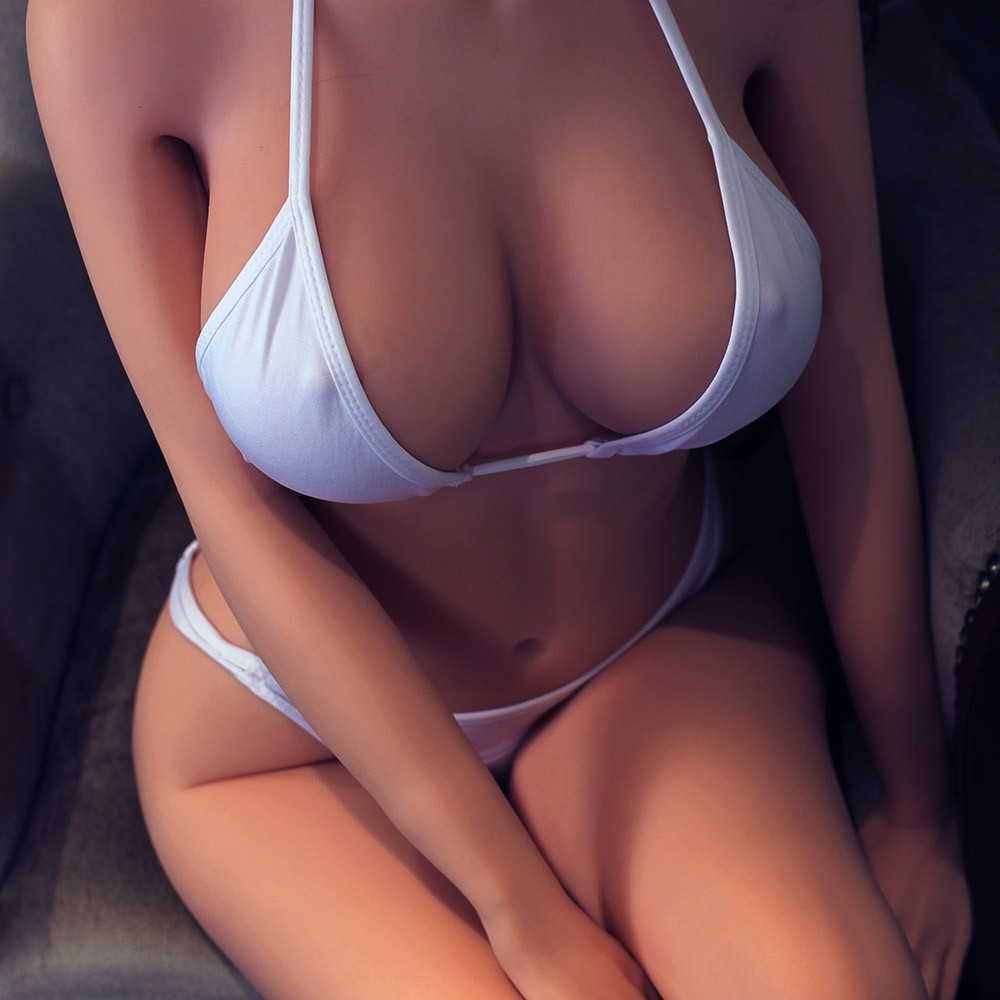 168cm Monica Silicone Sex doll - 42