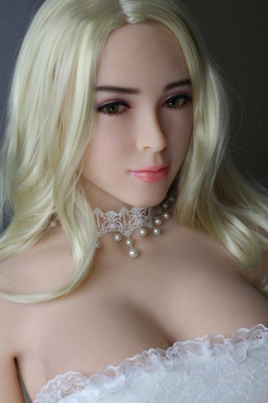 158cm 5.18ft Julie sex doll - 22