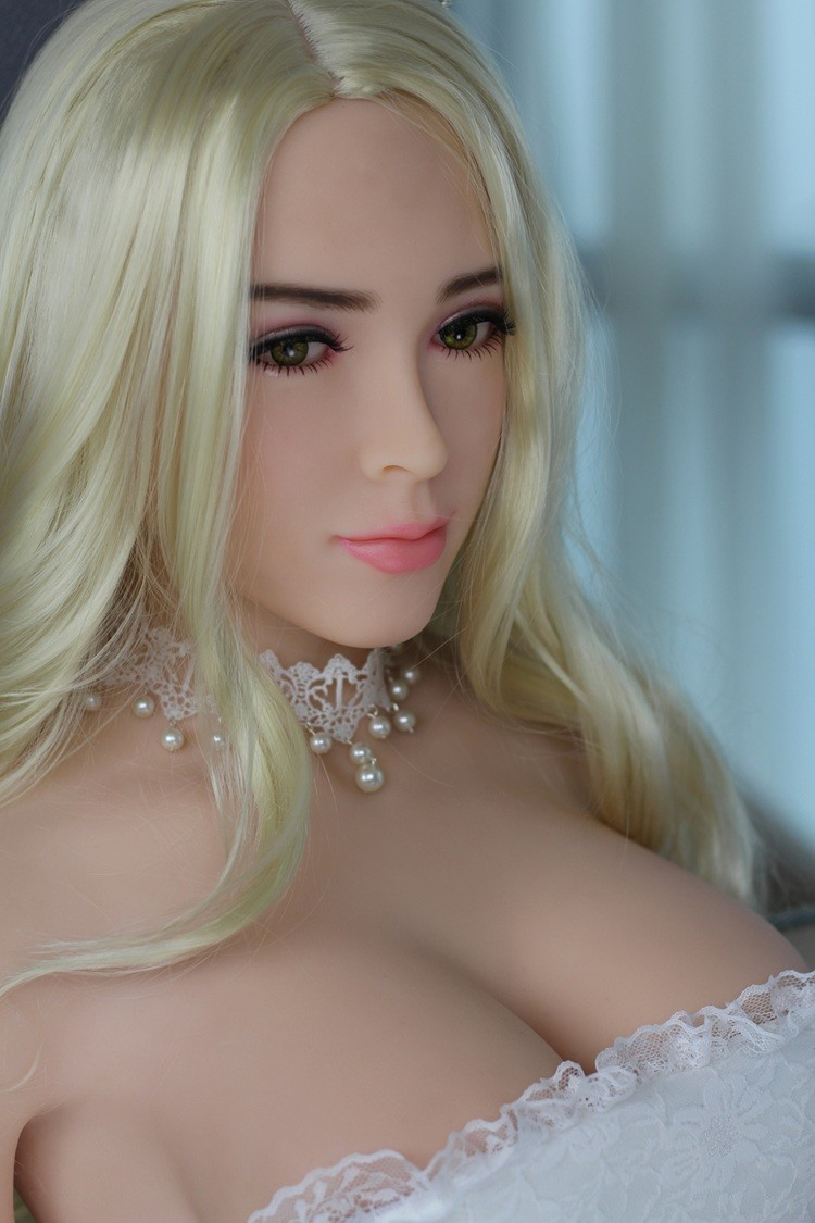158cm 5.18ft Julie sex doll - 23