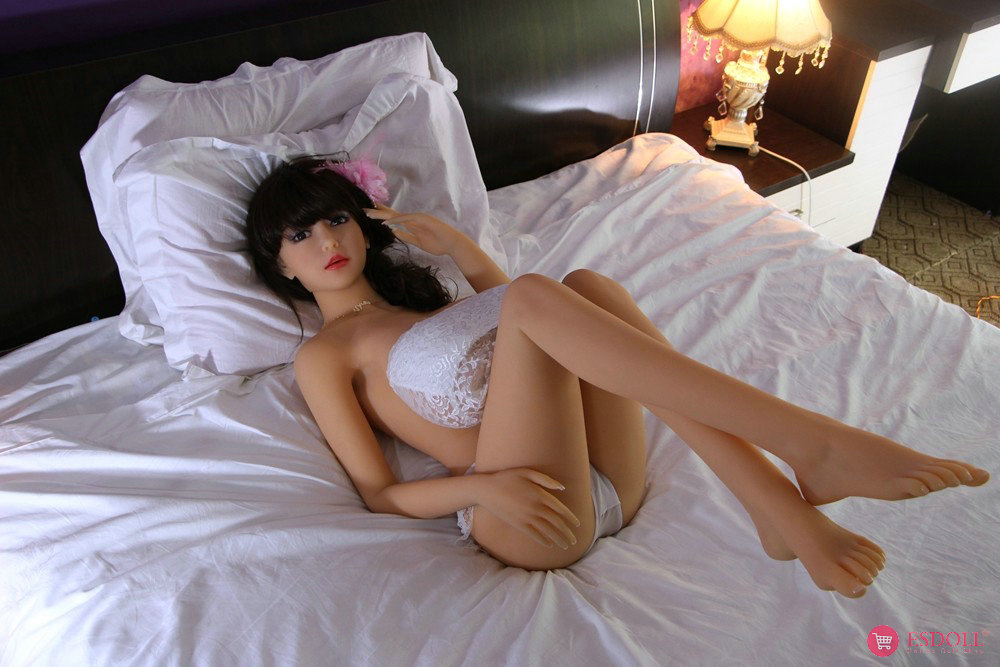 156cm Huge Breast Sex Love Doll