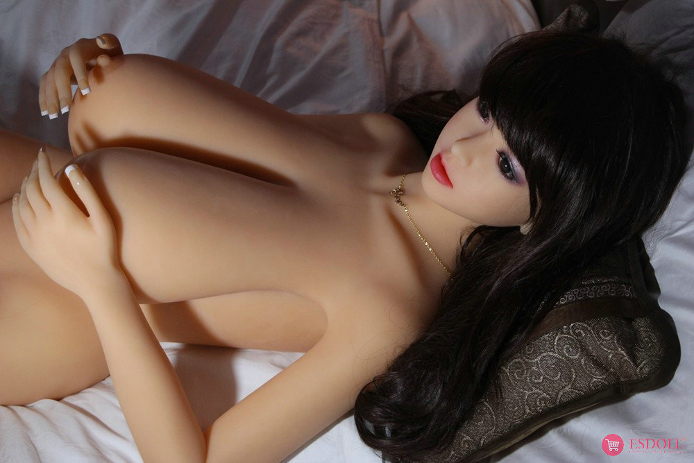 156cm Huge Breast Sex Love Doll -2