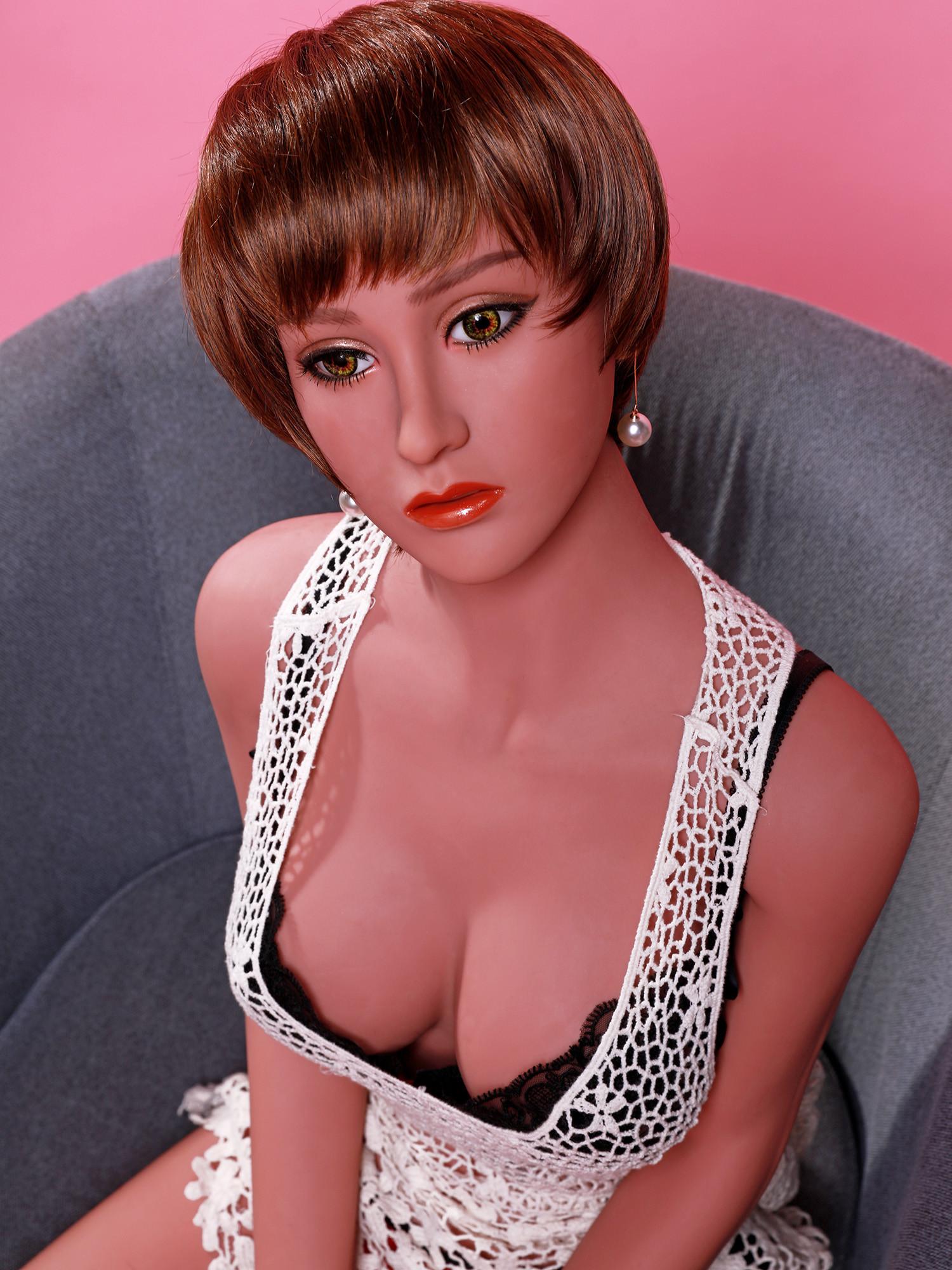 148cm Brenda sex doll - 7