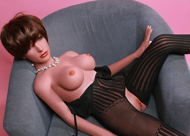 148cm Carol sex doll - 1
