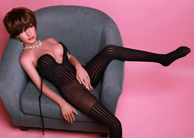 148cm Carol sex doll - 3