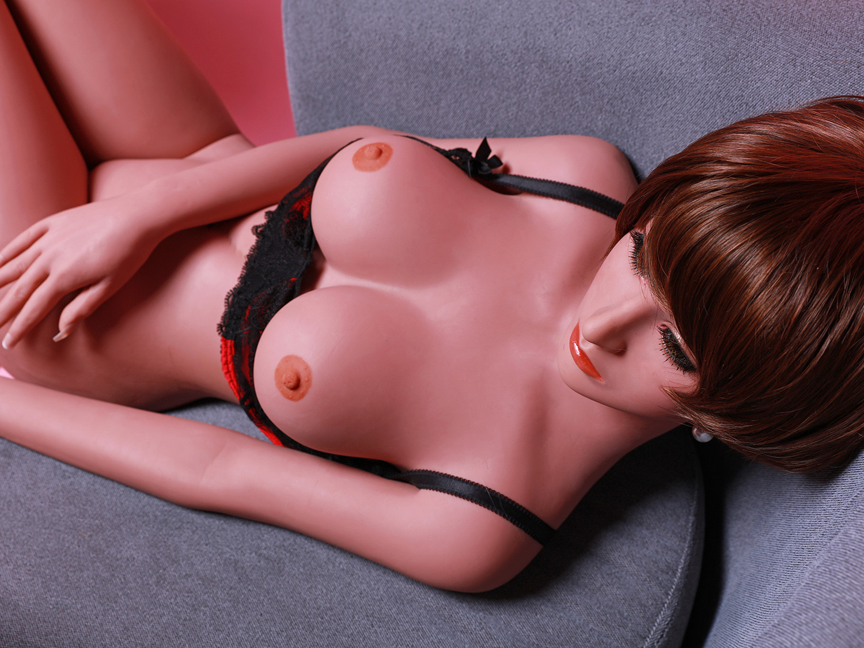 148cm Brenda sex doll - 2