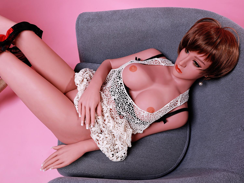 148cm Brenda sex doll - 4