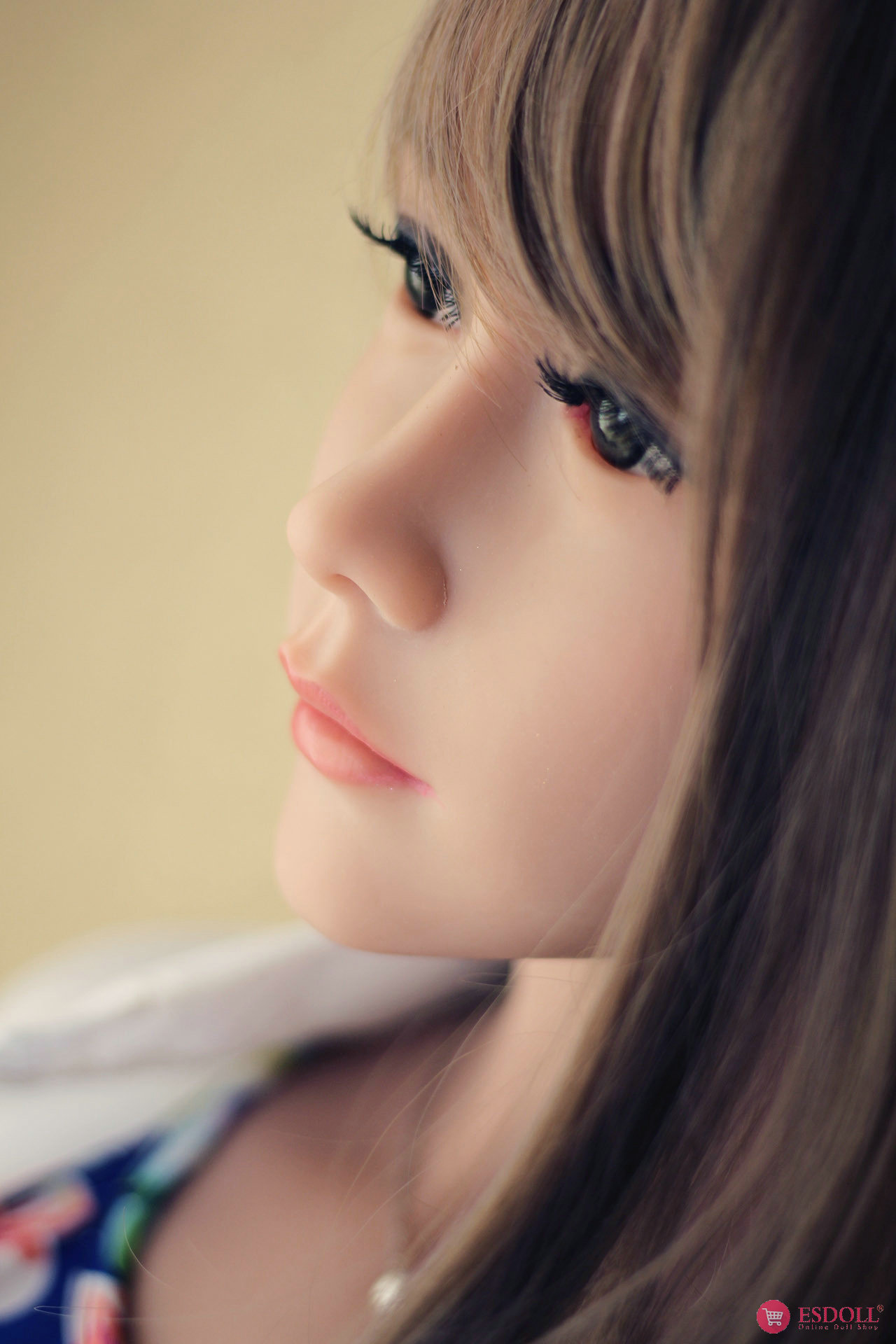 156cm 5.12ft Nicky sex doll - 2