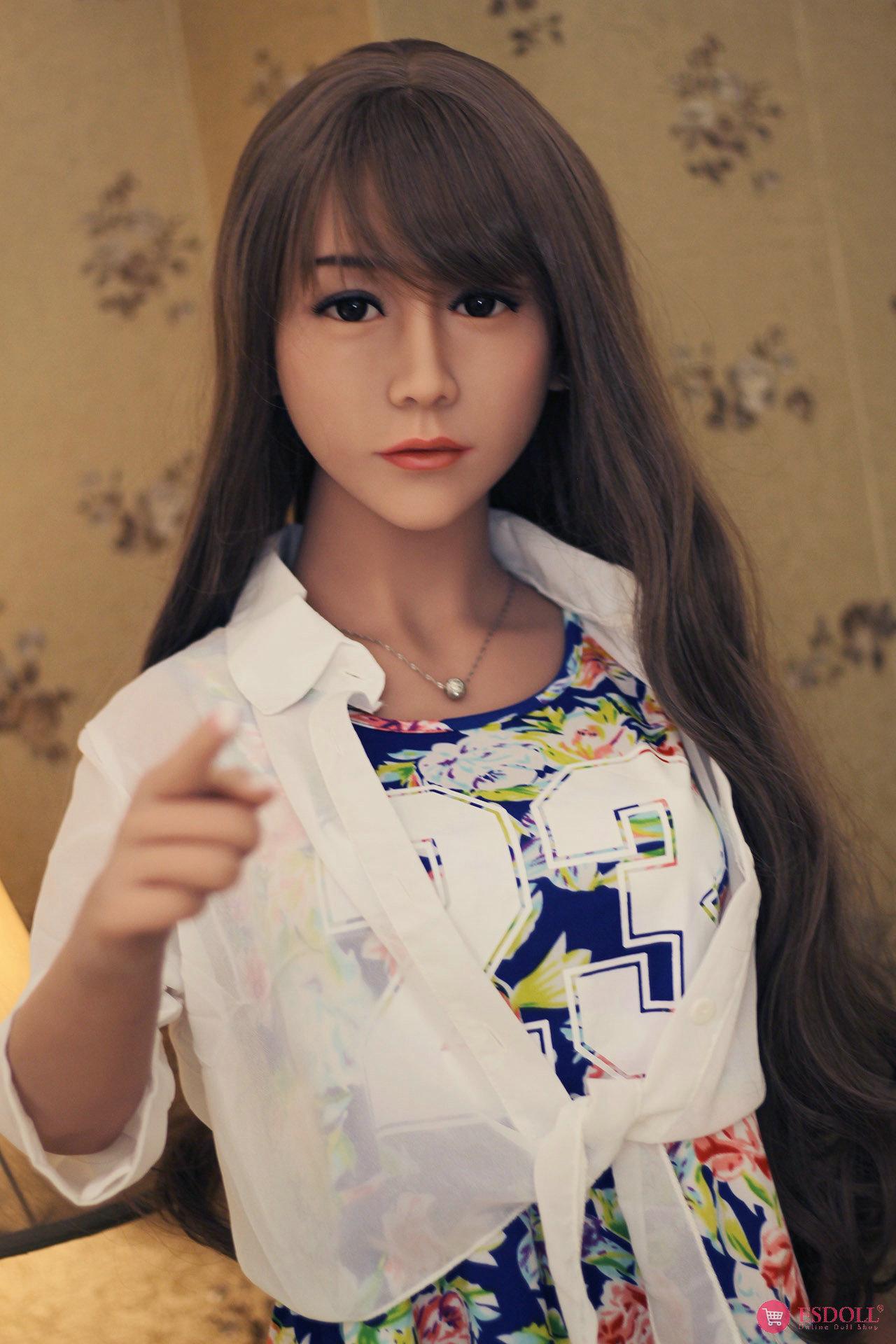 156cm 5.12ft Nicky sex doll - 7