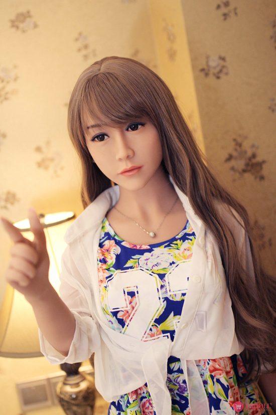 156cm 5.12ft Nicky sex doll - 12