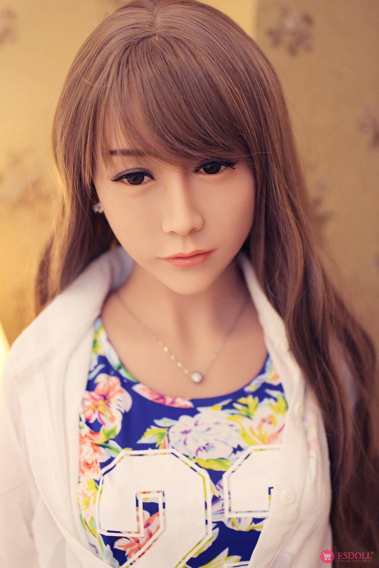 156cm 5.12ft Nicky sex doll - 17