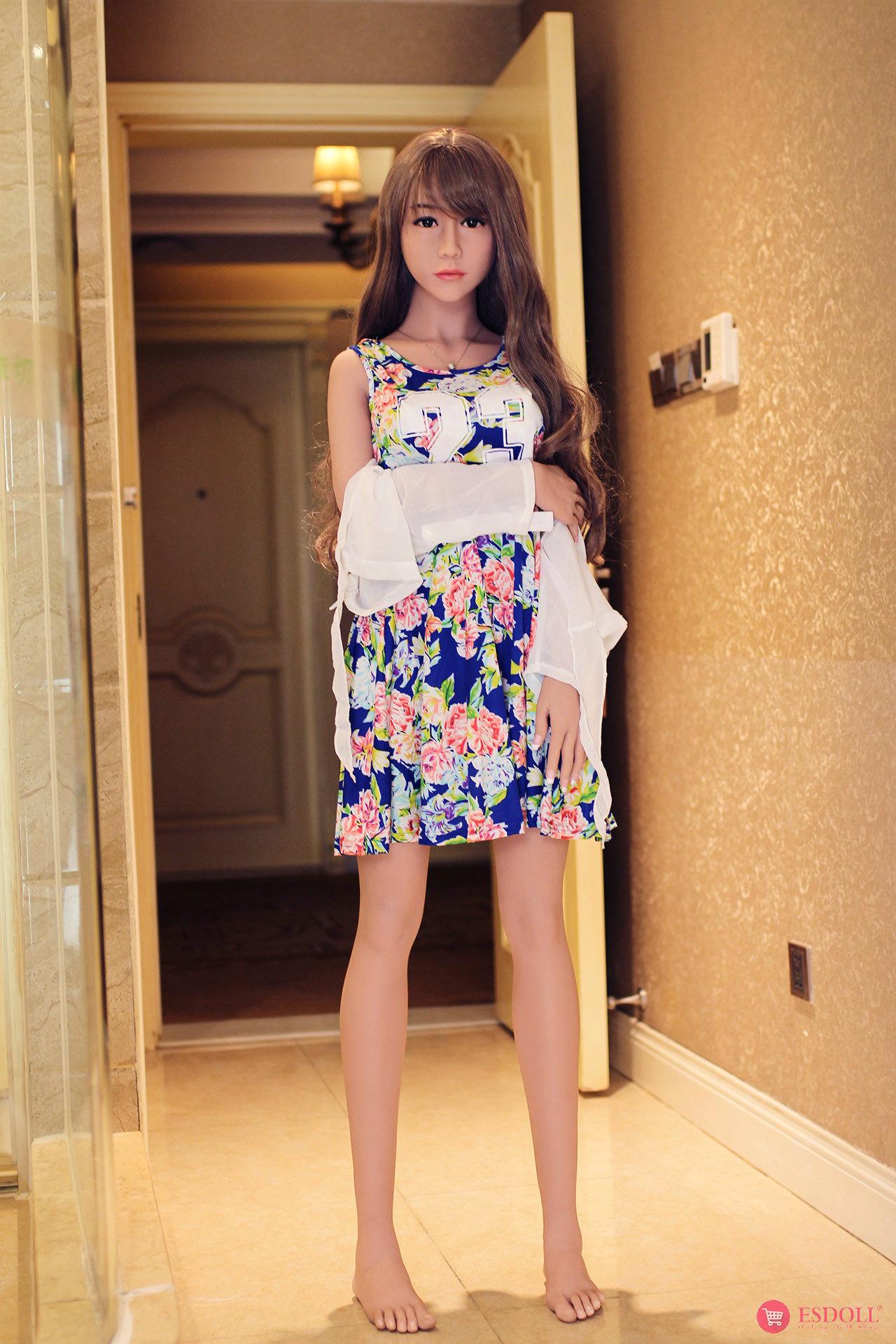 156cm 5.12ft Nicky sex doll - 19