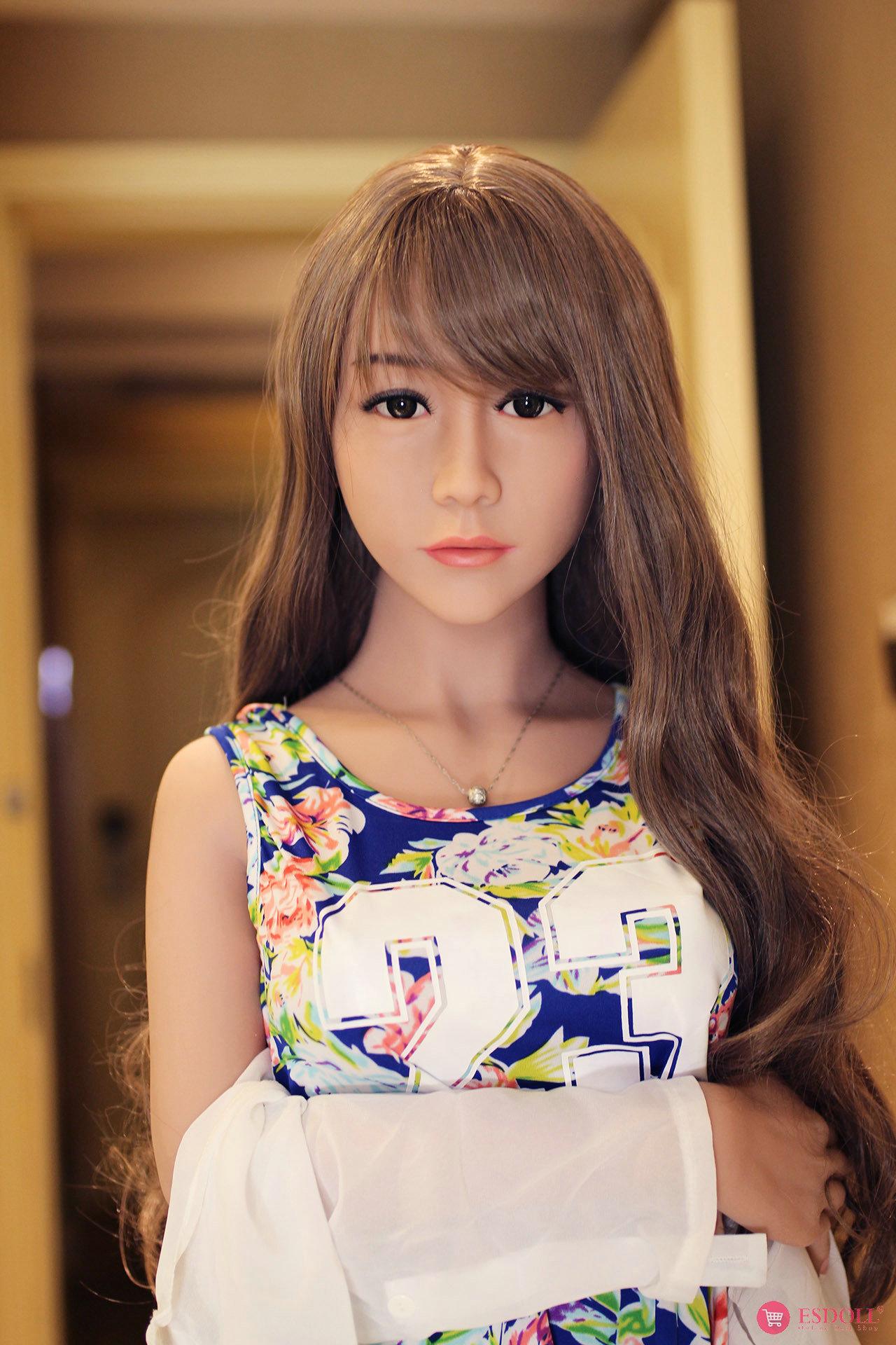156cm 5.12ft Nicky sex doll - 20