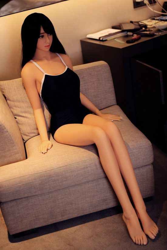 168cm Ellen Sex Love Doll - 3
