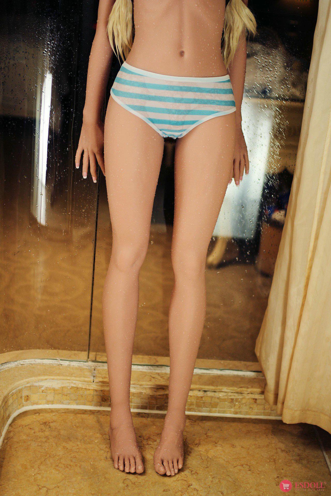 156cm 5.12ft Sherry sex doll - 20