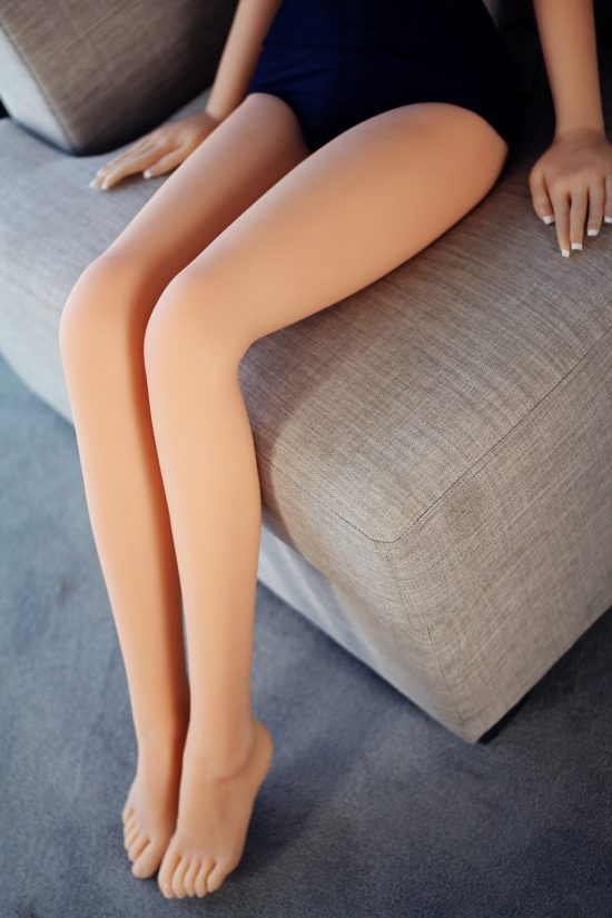 168cm Ellen Sex Love Doll - 8