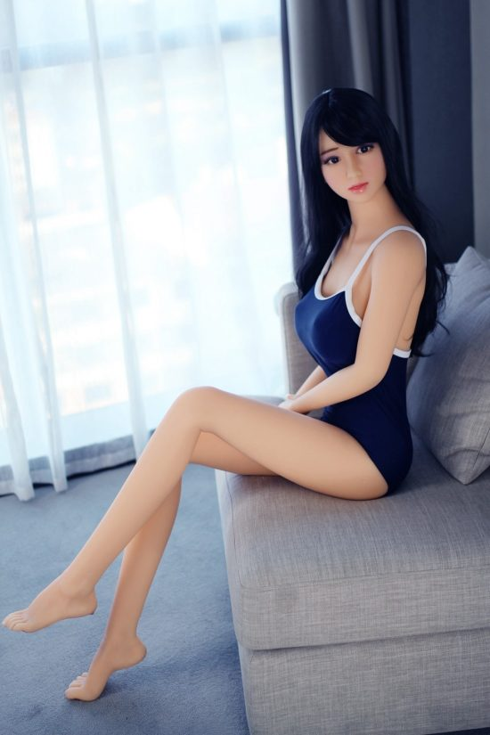 168cm Ellen Sex Love Doll - 12
