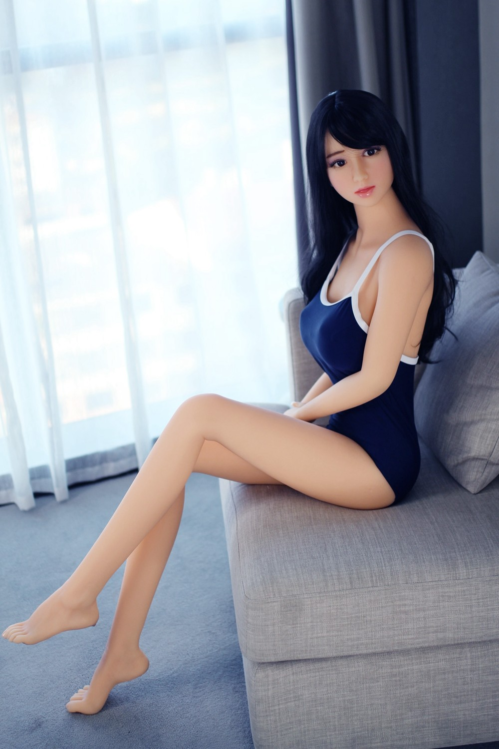Real love sex doll