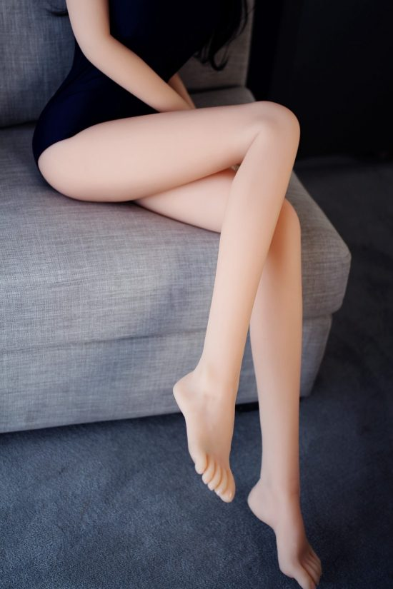 168cm Ellen Sex Love Doll - 16