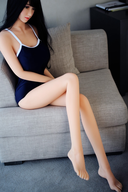 168cm Ellen Sex Love Doll - 17