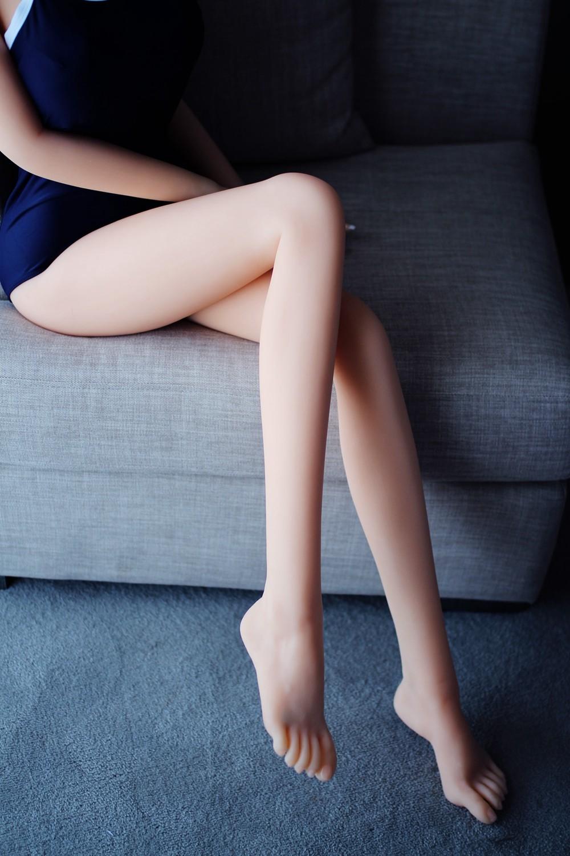 168cm Ellen Sex Love Doll - 20