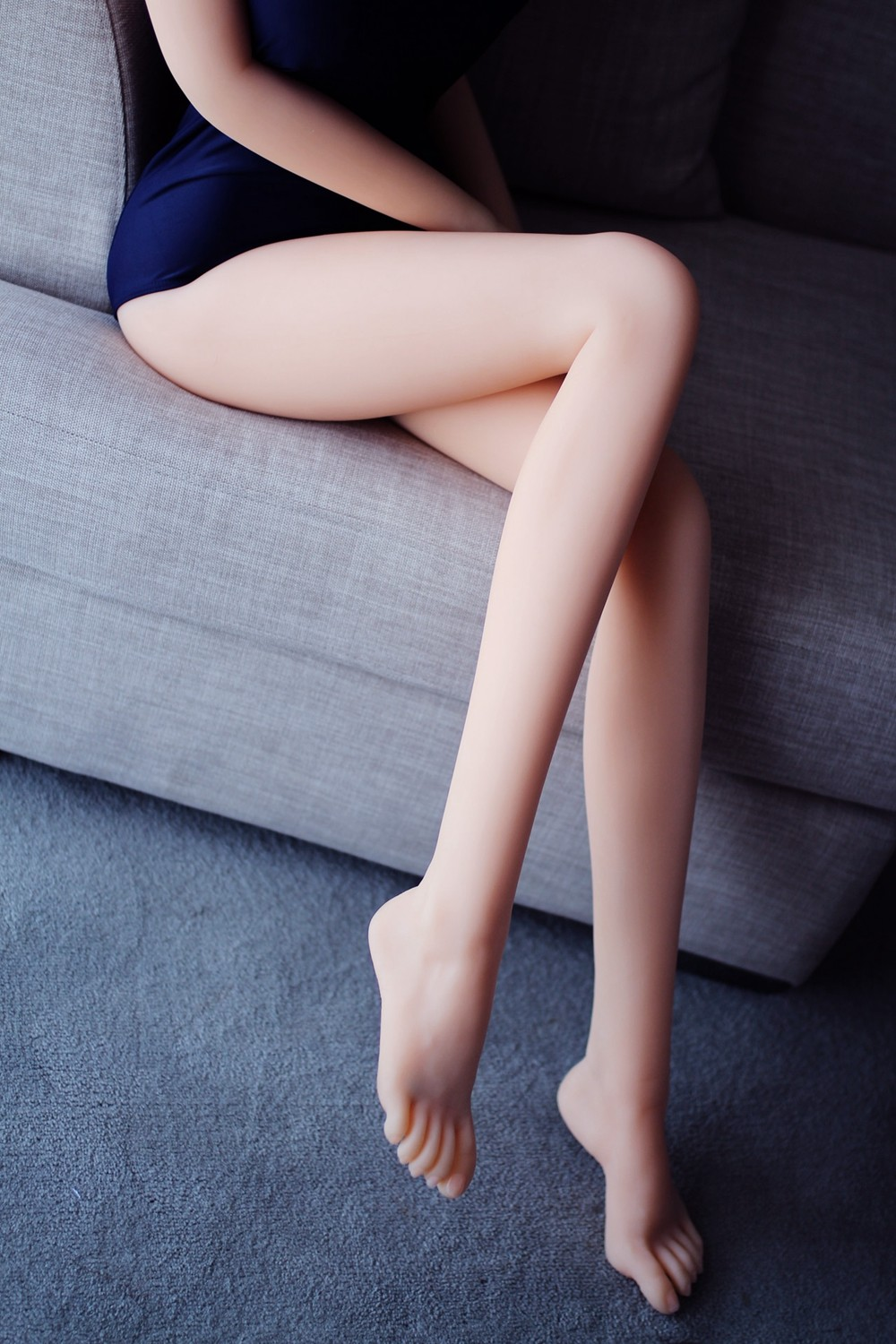 168cm Ellen Sex Love Doll Legs