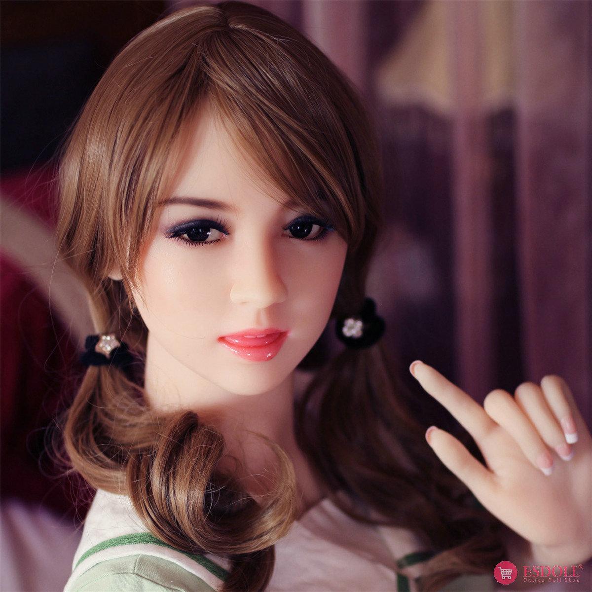 153cm Eva sex doll - 12