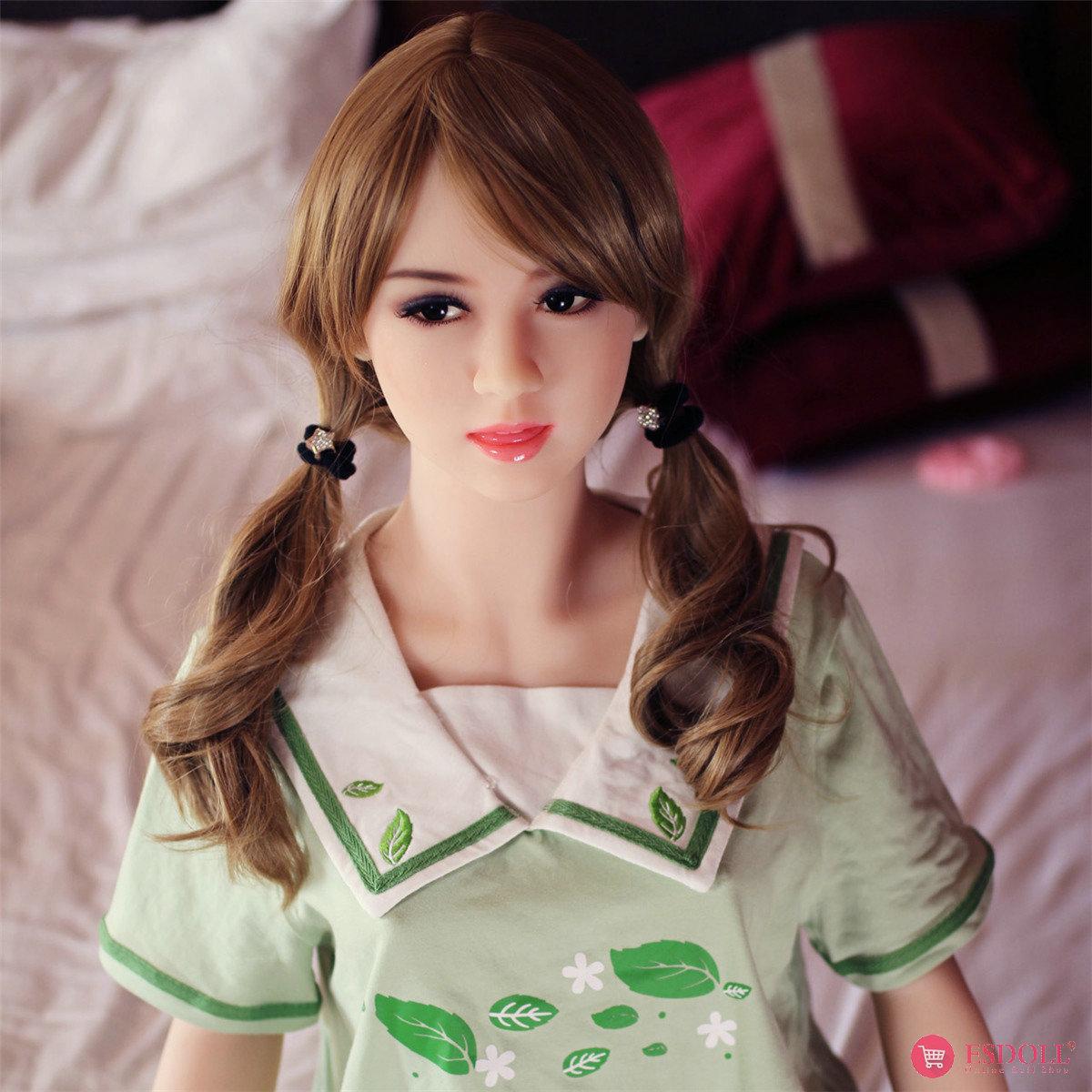 153cm Eva sex doll - 16