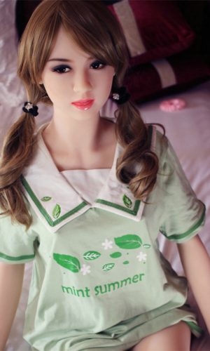 153cm Eva sex doll