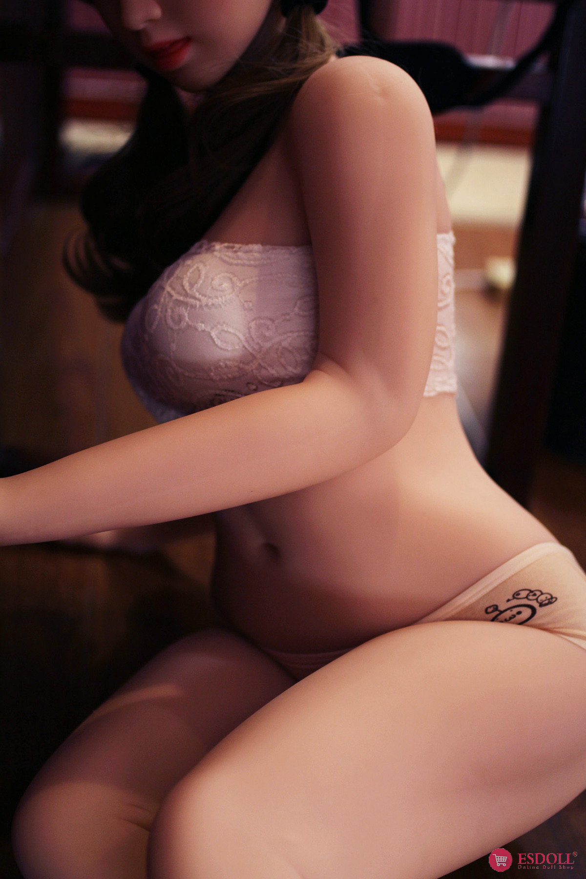 153cm Niki sex doll - 14